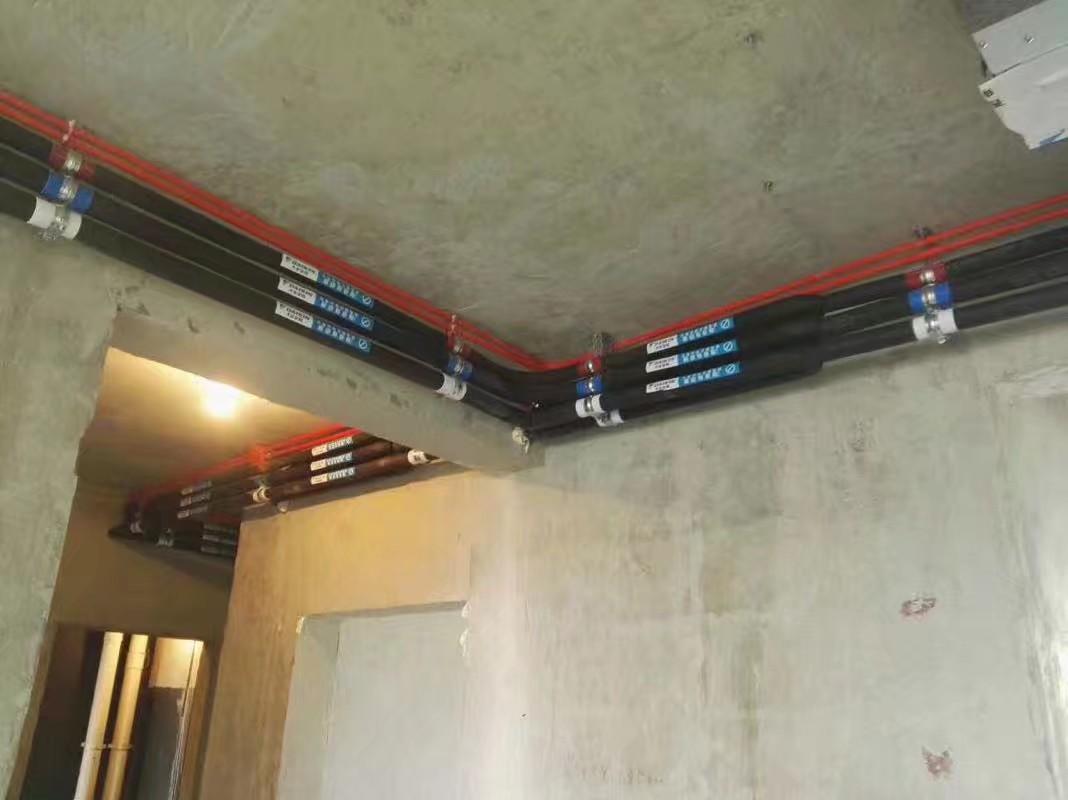 西安中央空调安装