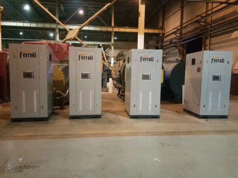 西安低氮冷凝锅炉