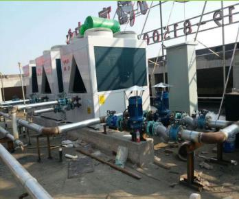 扬子水模块系统 铜川四川会馆