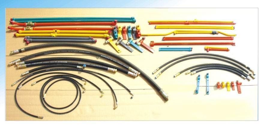 新疆破碎锤配件常见问题