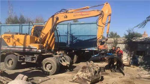 新疆挖掘机管件更换管件