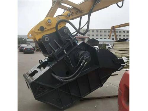 新疆挖掘机铁管
