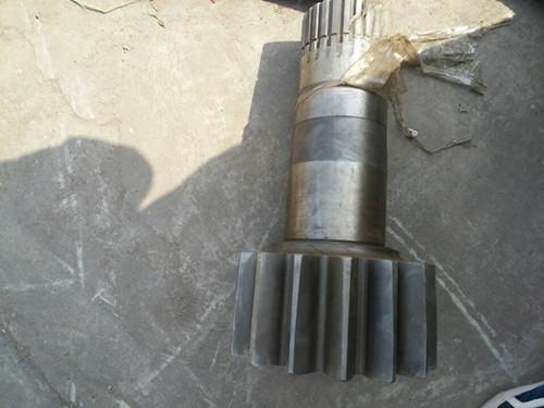 新疆挖掘机管件