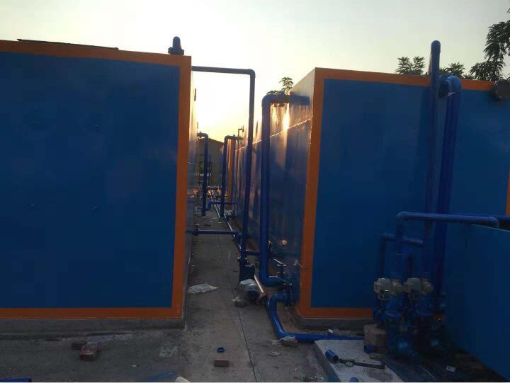 重庆养殖污水处理设备
