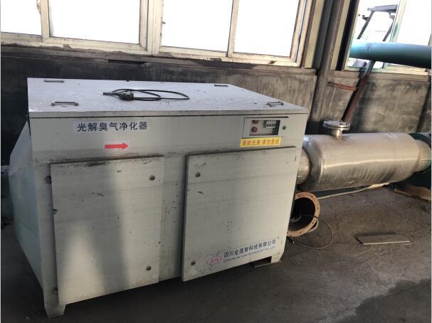 四川废气处理技术