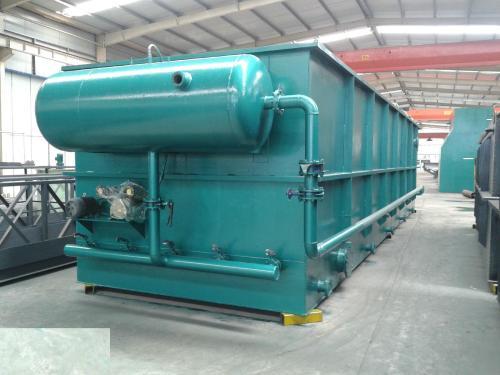 四川养殖污水处理设备厂家为您介绍常见的工艺工序