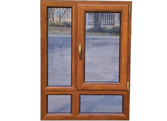 断桥铝门窗的优势