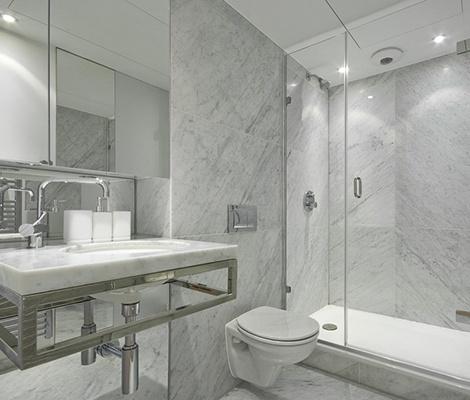 浴室门的选购