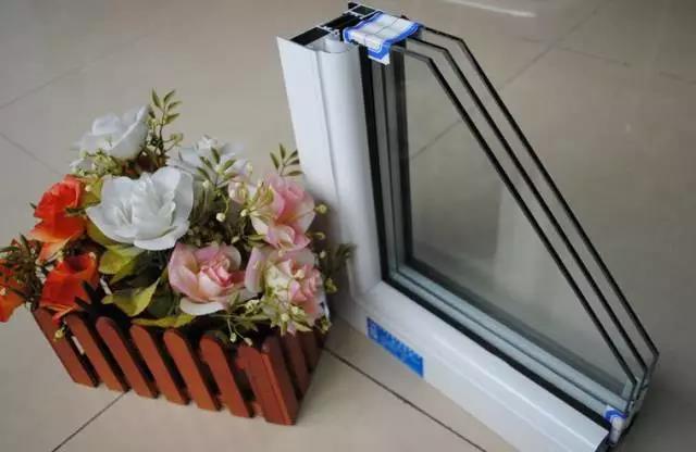 三层中空玻璃