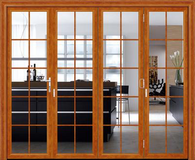 断桥铝门窗的双层和三层有什么区别?