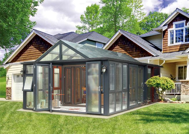 阳光房在冬季的保暖效果怎么样?