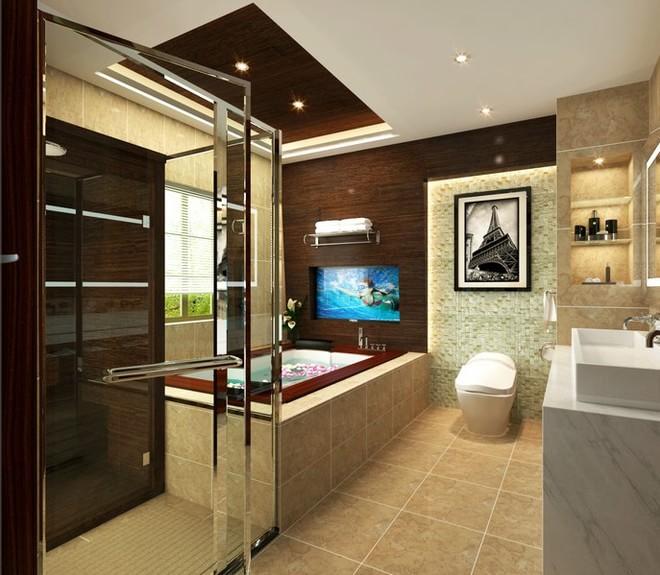卫生间浴室的门应该如何安装?