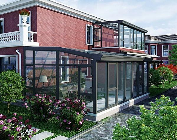 阳光房都有哪些设计施工小细节?