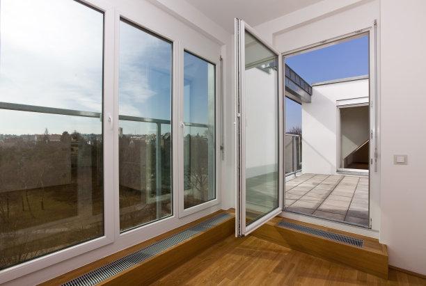 为什么断桥隔热铝合金门窗越来越受欢迎?