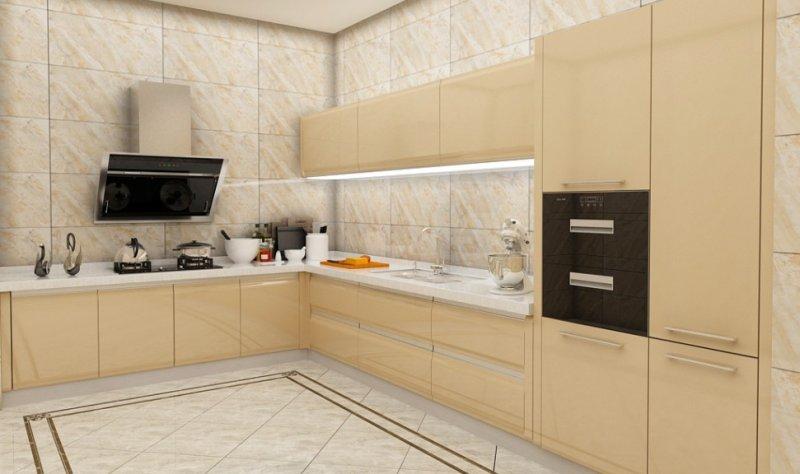 家里装修厨房,应该选不锈钢橱柜还是全铝橱柜?