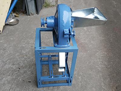 四川磨粉机(9FC15单机grinder)