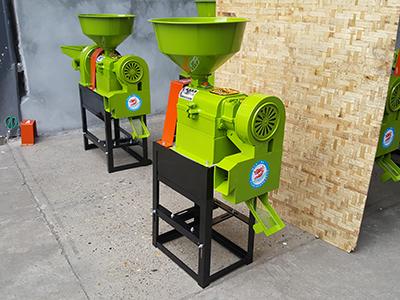 成都碾米机(6N80A单机rice mill)