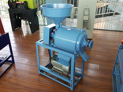 四川磨粉机