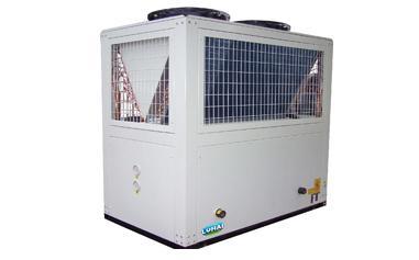 空气采暖热泵