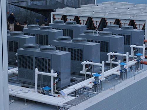 呼和浩特空气源热泵