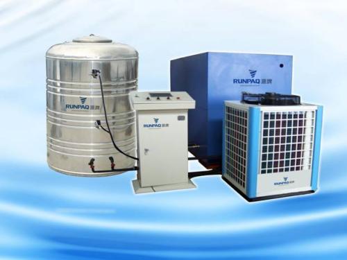 空气源热泵特点