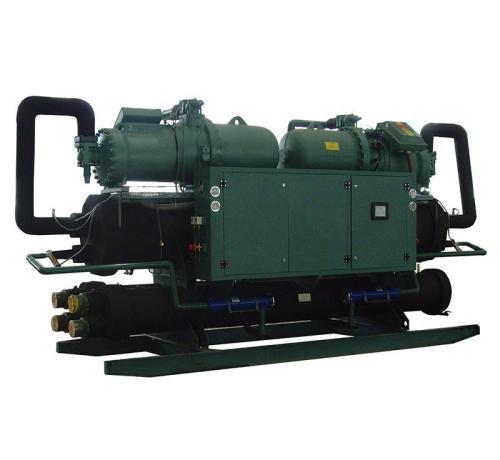 水地源采暖热泵厂家