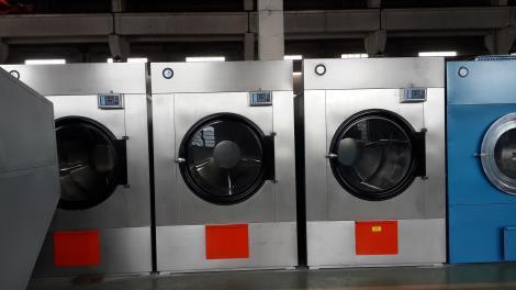 工业烘干机的安装