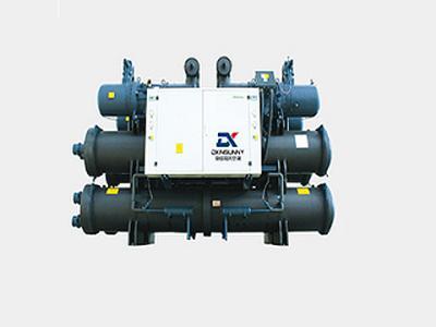 水源热泵的优点