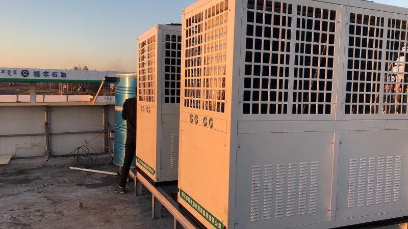 泰利嘉新能源与裕丰加气站合作