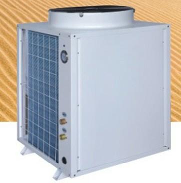 空气源热泵节能装置