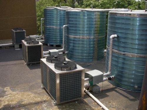 空气源热泵采暖的注意事项