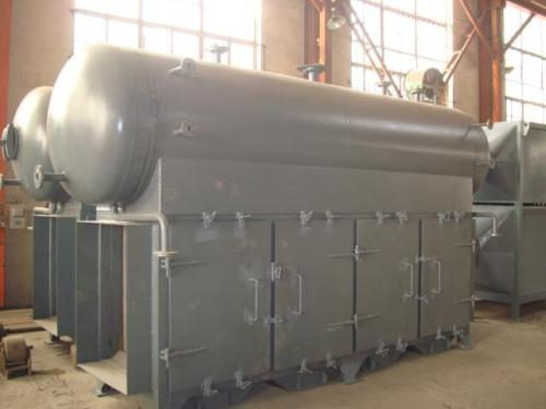 余热回收如何进行热能交换