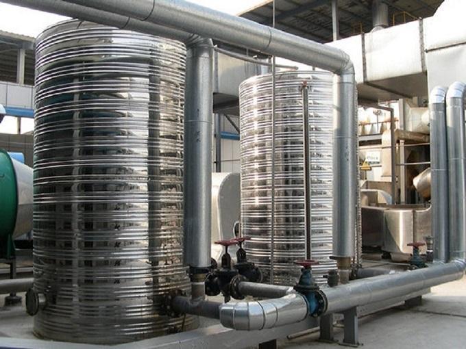 钢铁制造业在选择空压机余热回收时,需要注意的要点?