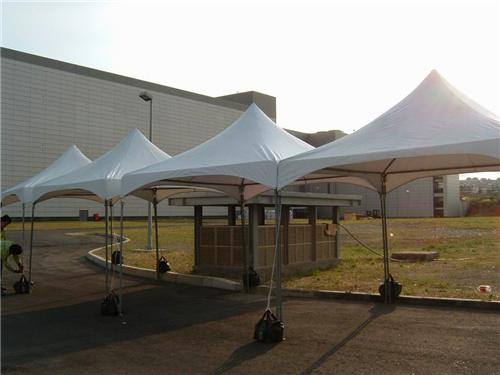四川帐篷篷布合作客户见证
