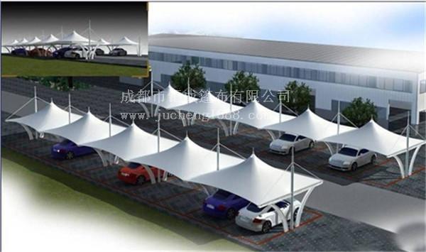 四川膜结构帐篷