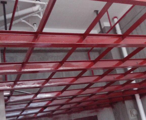 襄阳钢结构安装公司
