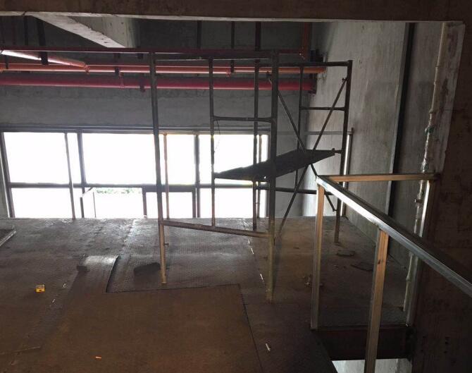襄阳钢结构安装案例