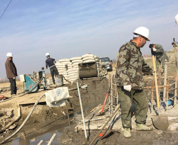 襄阳建筑加固公司