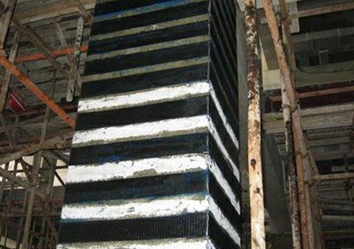 碳纖維加固2t-150指什么?其中加固碳纖維布有哪些等級和規格?