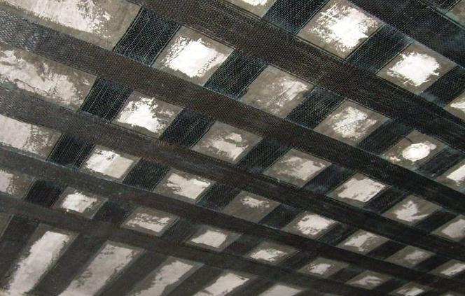 襄陽碳纖維加固