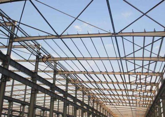 宜昌钢结构平台铺板