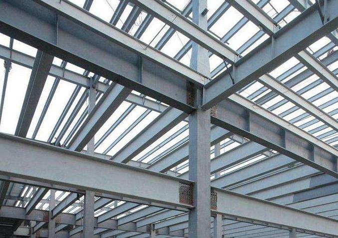 十堰钢结构安装焊缝质量