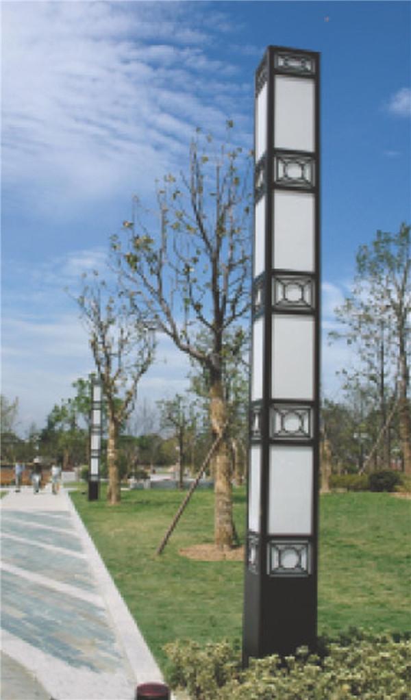 陝西景觀燈
