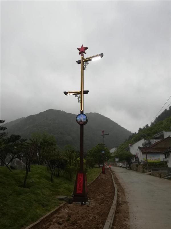 陕西景观灯
