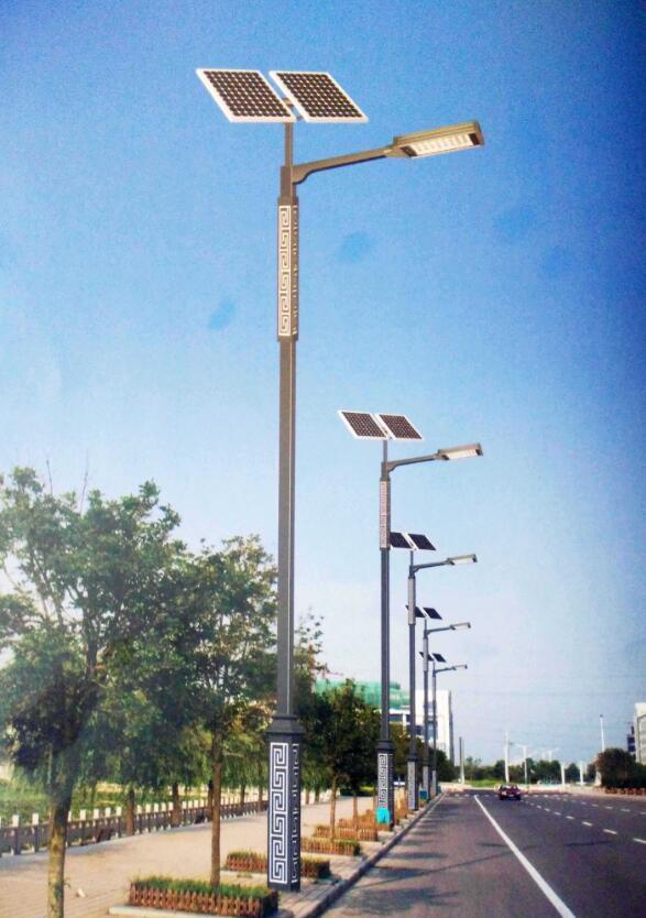 陕西太阳能路灯价格
