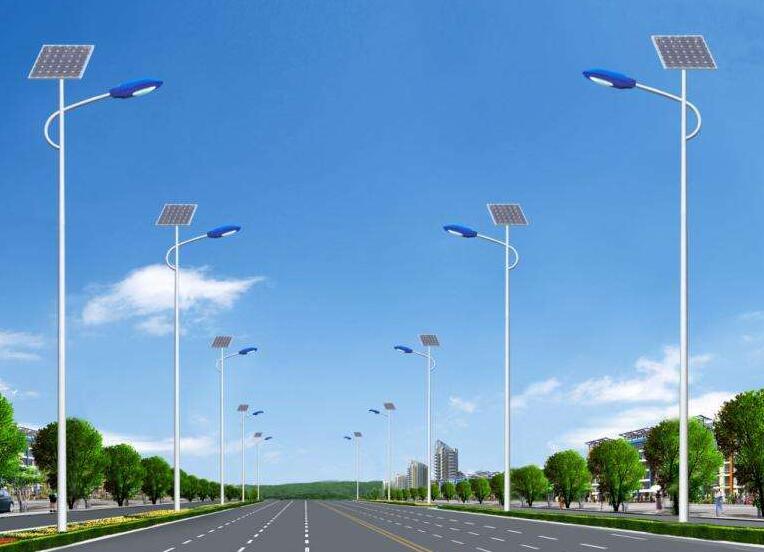 陝西太陽能路燈價格
