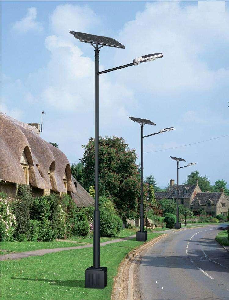 陝西太陽能路燈廠家