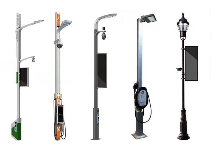 智慧路燈到底能為城市生活帶來什麽變化?