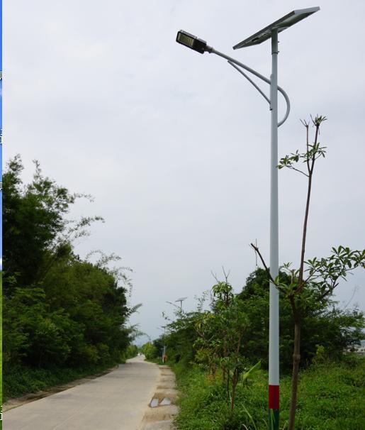 BXLED太阳能路灯-006