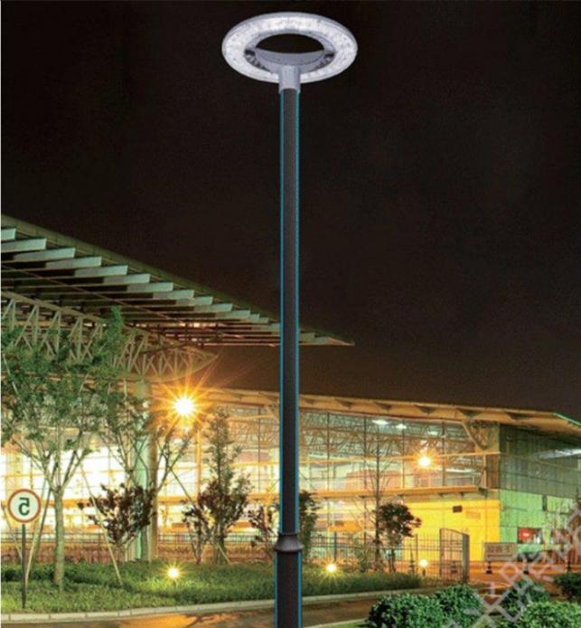 BX现代庭院灯6